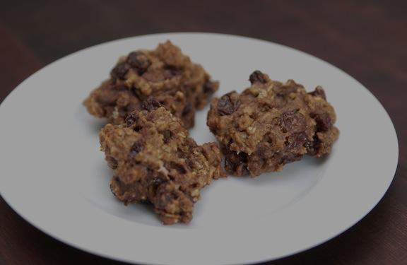 Marathon cookies 1