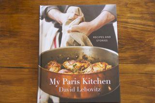 My paris kitchen 1