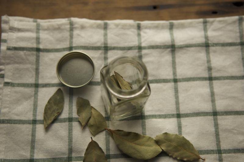 Spice jar 2